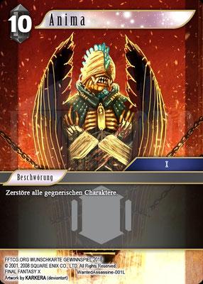 Originalartwork: https://sr-5.deviantart.com/art/Final-Fantasy-s-Anima-217648665