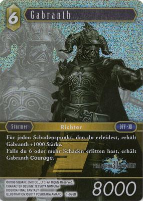 Gabranth 1-098R | PR-008