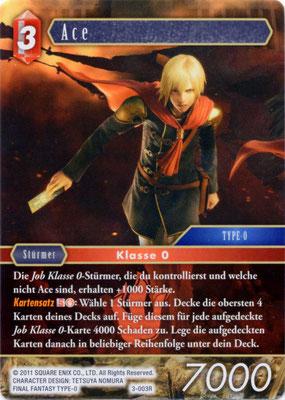 Ace 3-003R | PR-012