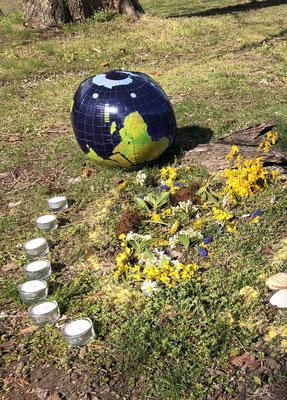 06.04.2019 Anniversaire Montessori en Nature
