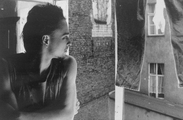 Lena Szankay, 1989