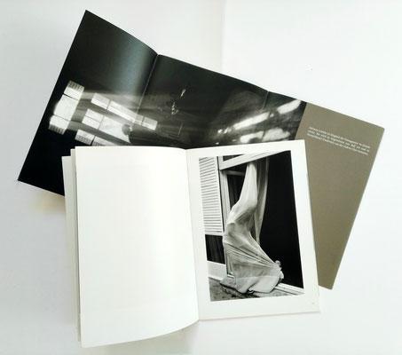 Zur Ausstellung publizierter Katalog / Catálogo publicado en ocasión de la exposición