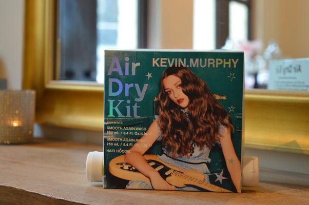 Air dry kit