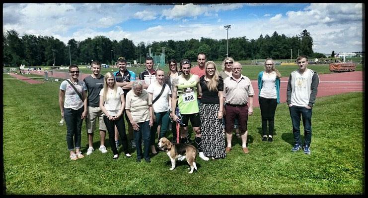 Saison-Kick Off Langenthal 2015
