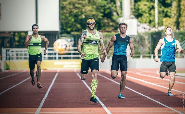 Sprint-Hürden Meeting Basel 07.05.2016