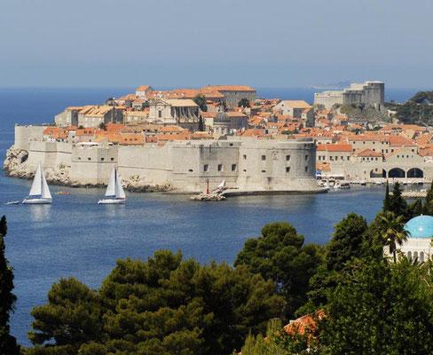 Wein und Genussflottille Erwachsene Kroatien