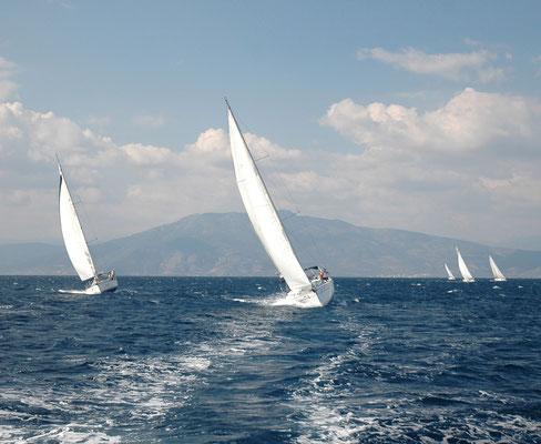 Familien-Flottille Zadar