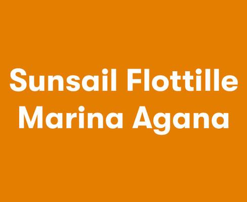 Flottillen exklusiv für Erwachsene Sunsail