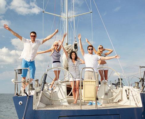 Motoyachten mit Skipper Split Trogir