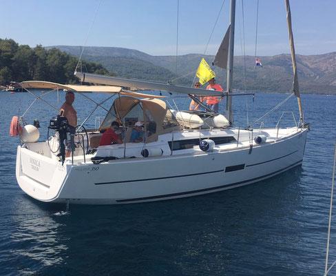 Last Minute Flottillen Kroatien