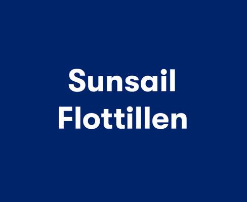 Sunsail Flottillen