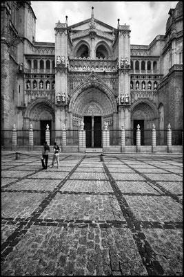 La puerta de los Reyes