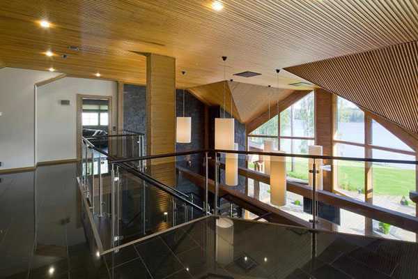 maison étage