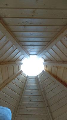 structure toit