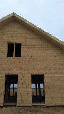 Construire ca maison en bois