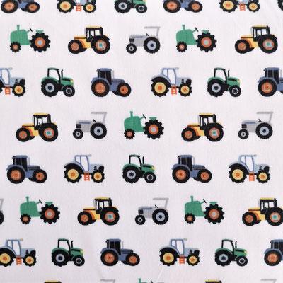 D169 Traktor