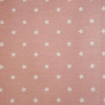 D114 Sterne staubrosa