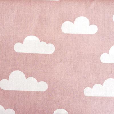 D154 Wolken staubrosa