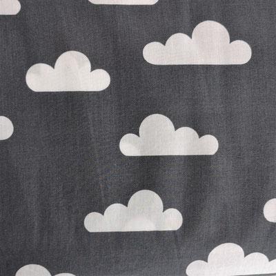 D151 Wolken dunkelgrau