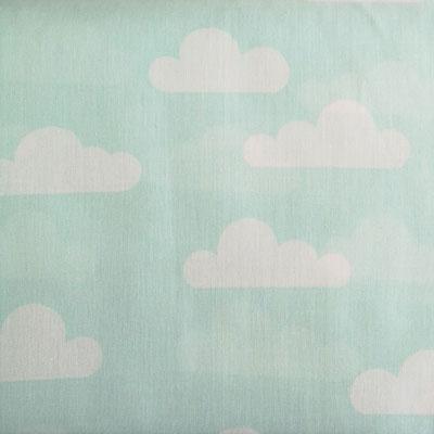 D156 Wolken mint