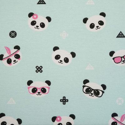 D95 Pandas