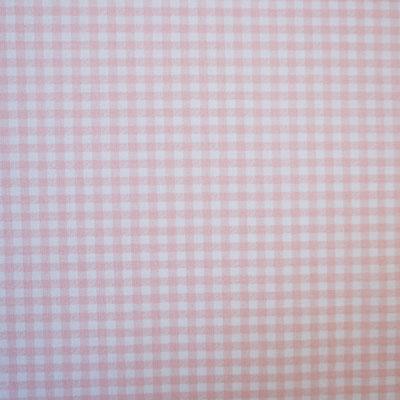 D118 Vichykaro rosa
