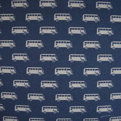 D122 Busse dunkelblau