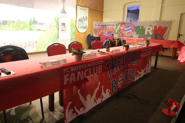 Regionales Fanclubtreffen In Korschenbroich Glehn 010319