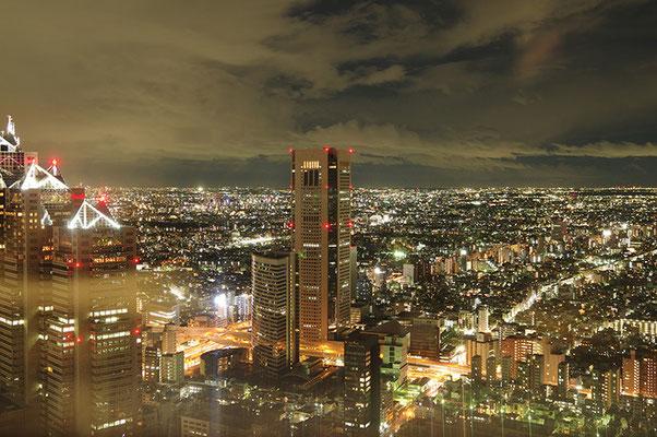 東京 建築