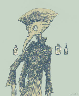 (らくがきマスクさん。) 0514