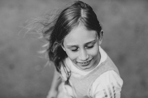 Grundschule Fototag Schwarz weiß