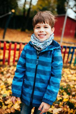 Kindergarten Fotoshooting