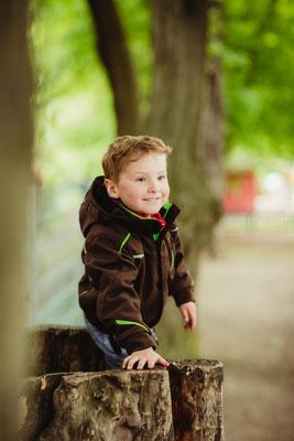 Kindergartenfotograf Portrait
