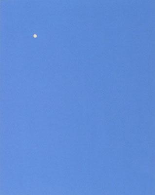 point gris 50x65cm 2014