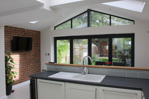 Whole House Renovation Bledlow Ridge Buckinghamshire
