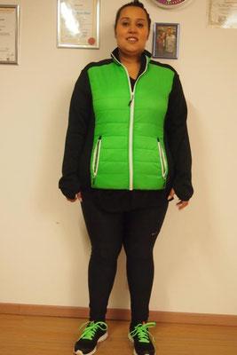 im November 2013 (- 30kg Gewichtsabnahme)
