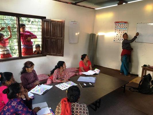 Women Community Shikharpur