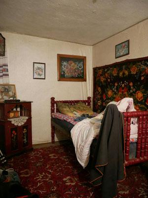 Chambre à Poudlard (Yak Hostel)