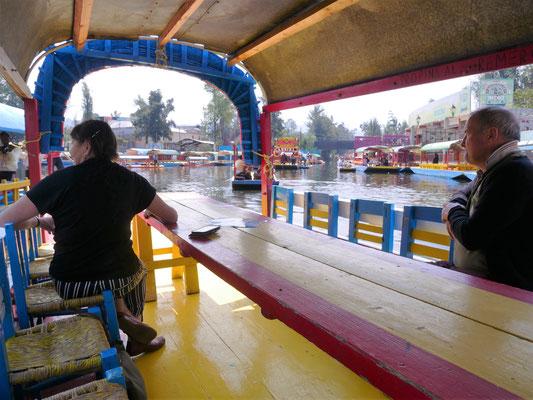 Barrio Xochimilco