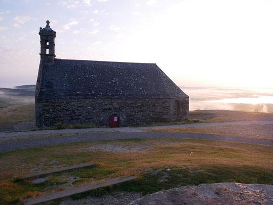 Chapelle de Saint-Michel de Brasparts