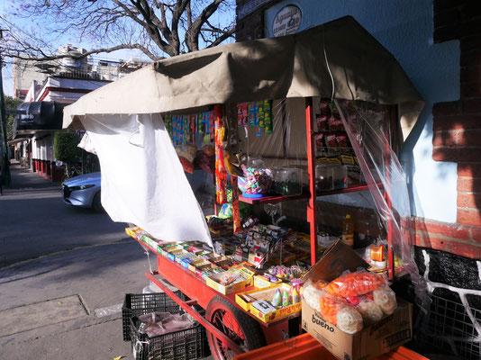 Barrio Coyoacan