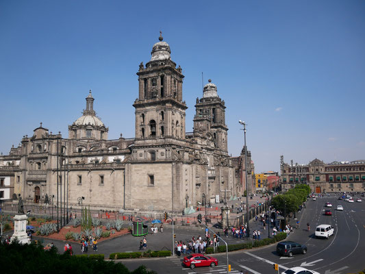 Cathédrale métropolitaine de l'Assomption