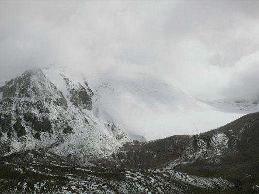 Les montagnes Gandalf !