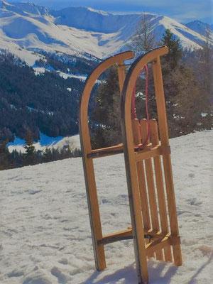 Romantisch, Davos, Foto L. Moulin-Gallego