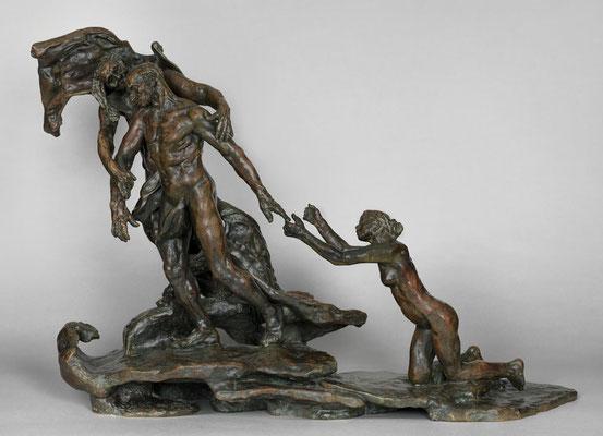 Camille Claudel: L'Age mûr, 1893-1899