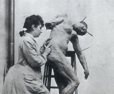 Camille Claudel, 1861-1943