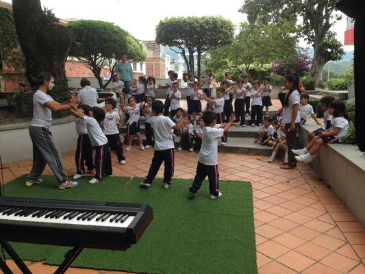Little Cambridge - private Schule in Bucaramanga