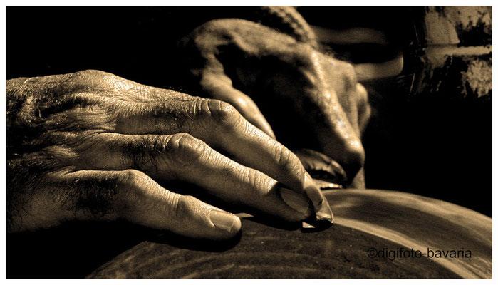 Der Hände Fleiß