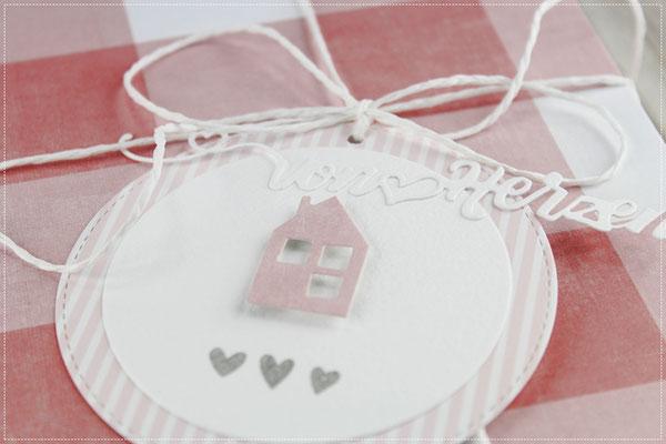 Geschenk, Box, Weihnachtsgeschenk, Anhänger, Verpackung, Engel, Stern