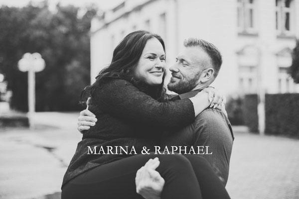 Marina & Raphael